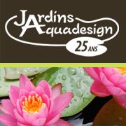 Jardins Aquadesign - Spécialiste des jardins d'eau et aménagement paysager aquatique dans les Laurentides