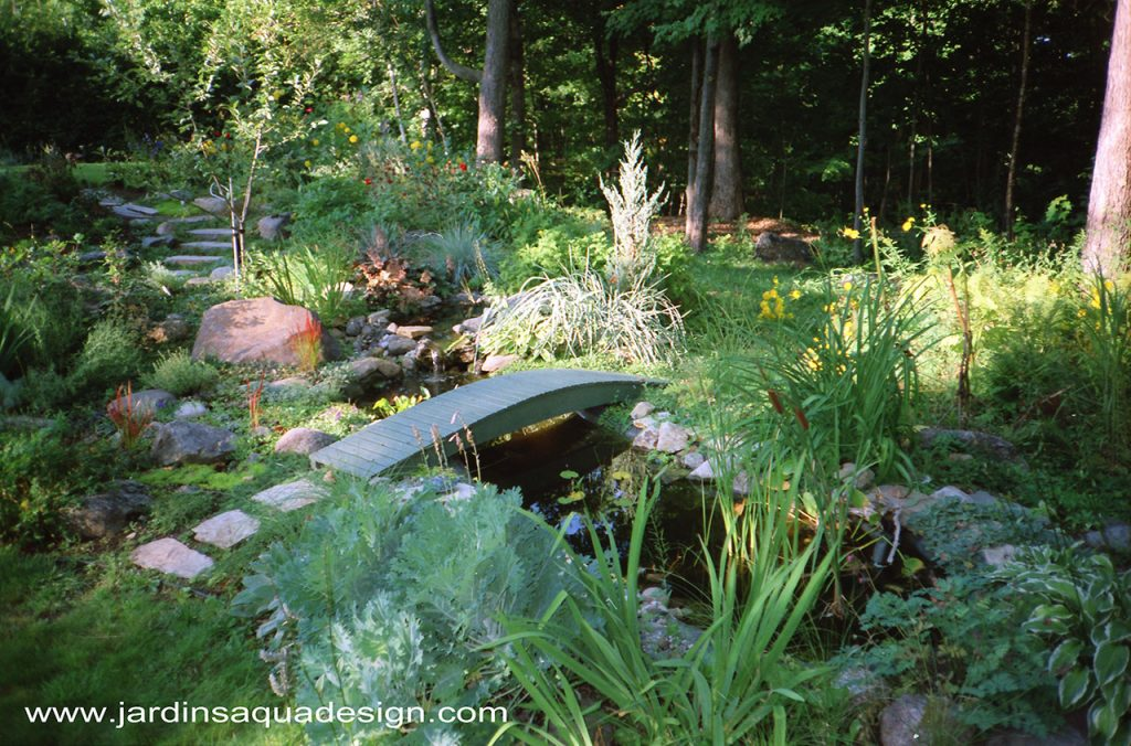 Jardins Aquadesign 1996 Piedmont