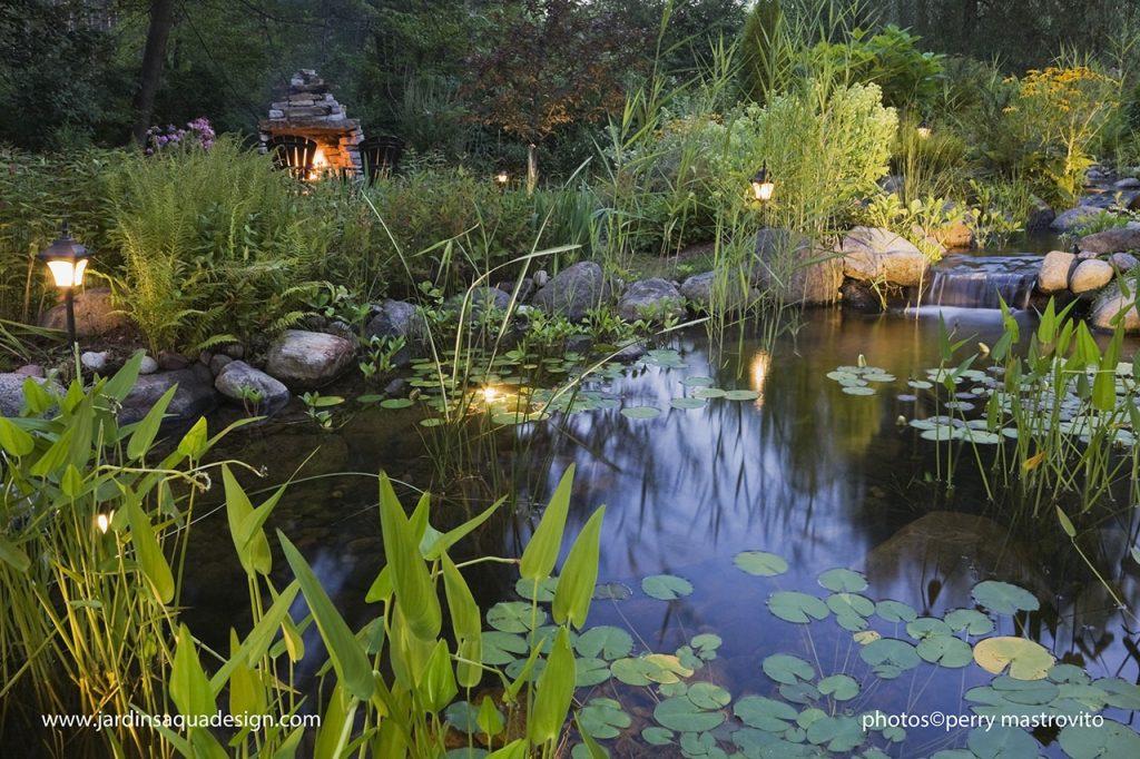 Jardins privés du Québec