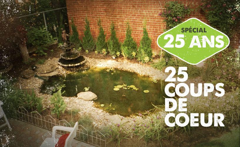 Jardins aquadesign sp cialiste en jardin aquatique am nagements paysagers dans les laurentides - Coup de coeur in english ...