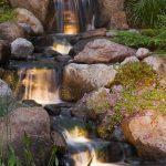 Jardins Aquadesign cascade sans bassin