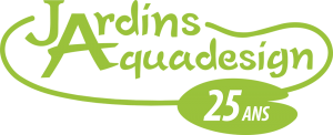 Jardins Aquadesign 25e anniversaire